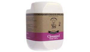 Closantel Oral Strauch 10% Image