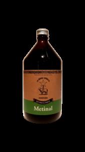 Metinal Image