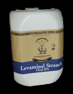 Levamisol Strauch al 8% Image